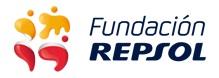Logo Fundacion Repsol