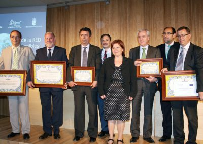 VI Premio Region al Desarrollo Sostenible